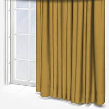 Mustard Curtain Yellow Curtains Blinds Direct