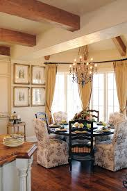 Mixed Dining Room Chairs Mixed Dining Chairs Dining Room Traditional With Yellow Drapes