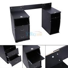 Kleiner Computer Schreibtisch Computertisch Bürotisch Arbeitstisch Pc Tisch Schreibtisch Mit
