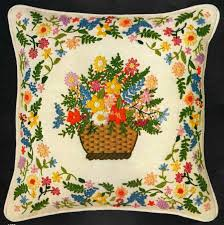 14 best felt applique embroidery kits images on