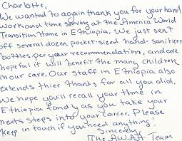 thank you note for recommendation letter image collections