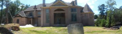 Heather Dubrow Mansion Chateau Sheree Update 2015 June