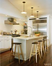 kitchen islands that look like furniture tabitha simmons high living vogue