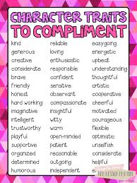 Antonym For Volunteer Valentine U0027s Day Class Compliments A Sweet Little Freebie To