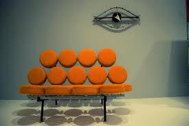 Herman Miller Marshmallow Sofa Nelson Eye Clock U2013 Philogic Co