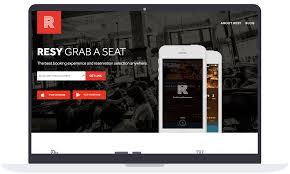the best online restaurant reservation systems bentobox