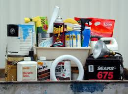 got household hazardous waste try the hazohouse thurstontalk