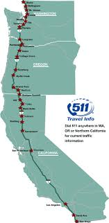 map of oregon i 5 5 corridor traveler information