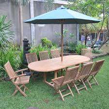 Ideas For Garden Furniture by Choosing The Best Teak Furniture For Outdoor Decoration