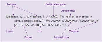 panduan penulisan daftar pustaka dari jurnal cara menulis daftar pustaka dari berbagai sumber bangku depan