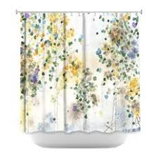 Unique Shower Curtains Unique Shower Curtain Houzz