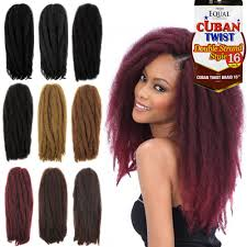 black cuban twist hair equal cuban twist 16 double strand twist obsidianbeauty