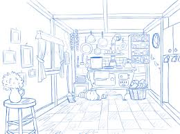 Kitchen Concept by What U0027s Cooking First Concepts For Gran U0027s Kitchen The Fearsome