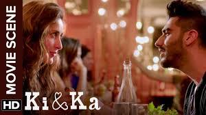 Ki by Arjun U0027s Way Of Romance Ki U0026 Ka Arjun Kapoor Kareena Kapoor