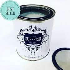 733 Best Chalky Finish Images by New Best Seller Greystokes Grey Superior Paint Co Canadian Made