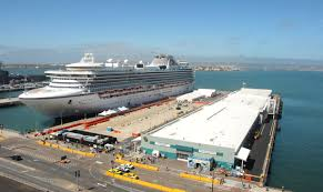 port of san diego launches free cruise schedule app
