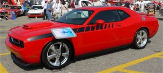 2010 dodge challenger 2010 dodge challenger appearance package photo and details