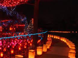 christmas lights in phoenix 2017 neighbors in north phoenix light up neighborhood with luminaria