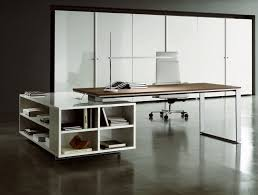 Modern Office Table With Glass Top Amazing Of Modern Office Desk Decorations Picture 1407 Cool
