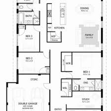 2 bedroom ranch house plans bedroom simple house plans small floor six split ranch living room