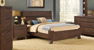 King Size Platform Bed California King Size Platform Beds California King Beds