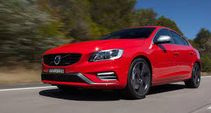 volvo trucks for sale in australia volvo s60 sales boosted by v8 supercars entry says company