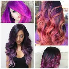 Hair Colors For Mixed Skin Tones Hair Highlights U2013 Best Hair Color Trends 2017 U2013 Top Hair Color