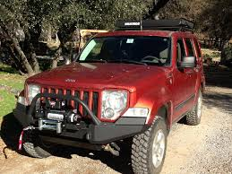 jeep liberty front bumper custom at the helm front bumper need the jeep pinterest