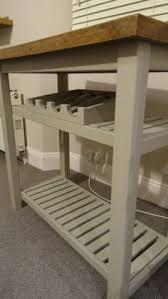 Kitchen Centre Island Hand Made Bespoke Kitchen Centre Island Cupboards Bespoke