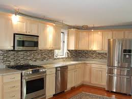 diy kitchen cabinet resurfacing ideas u2014 the clayton design