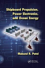 shipboard propulsion power electronics and ocean energy crc