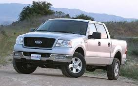 2004 ford f150 pictures used 2004 ford f 150 supercrew pricing for sale edmunds
