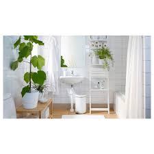 Ikea Bathroom Shelves Storage by Molger Bench Ikea