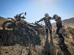 mad skills motocross 2 hack tool surviving l a to barstow to vegas on a ural revzilla