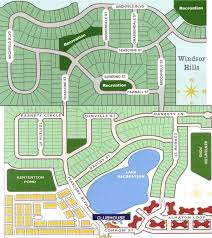 Map Of Kissimmee Windsor Hills Kissimmee Homes Condos Townhomes For Sale Near