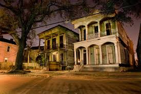 haunting photos of new orleans houses reveal louisiana u0027s