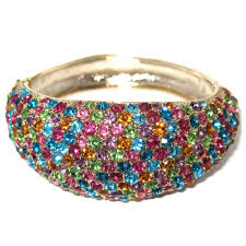 colored stone bracelet images Great multi color stone bangles pictures inspiration jewelry jpg