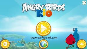 angry birds rio carnival upheaval v1 20 symbian 3 signed