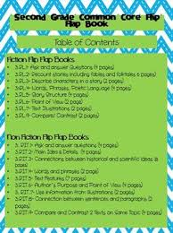 3rd grade common core reading flip books by common core kingdom tpt