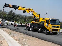 safety considerations when operating a crane truck industry tap