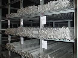 Muito Distribuidor de cantoneira de aço inox - Inoxplasma #GU18