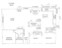 renovation floor plans remodel floor plan alphanetworks club