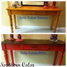 country sofa tables foter
