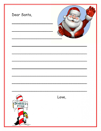 Microsoft Office Letter Templates Microsoft Word Santa Letter Template Payment Voucher Sample