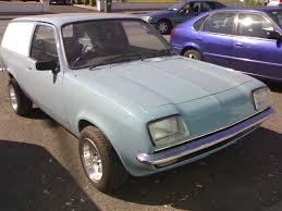 1970 opel kadett wagon which opel kadett is this