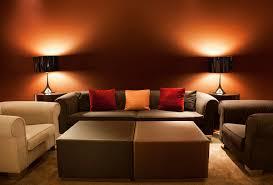 Wohnzimmer Kreative Ideen Beleuchtungsideen Für Wohnzimmer Mit Runden Tischlampen Als
