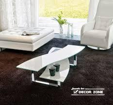 modern center tables modern furniture living room living room
