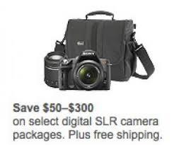 pre black friday deals best buy best buy early black friday deals save 50 300 on dslr camera bundles