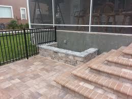 brick pavers driveway pavers flagstone pavers 1 dynamite fence