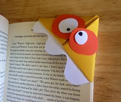 how to how hard and how much how to make origami monster bookmarks